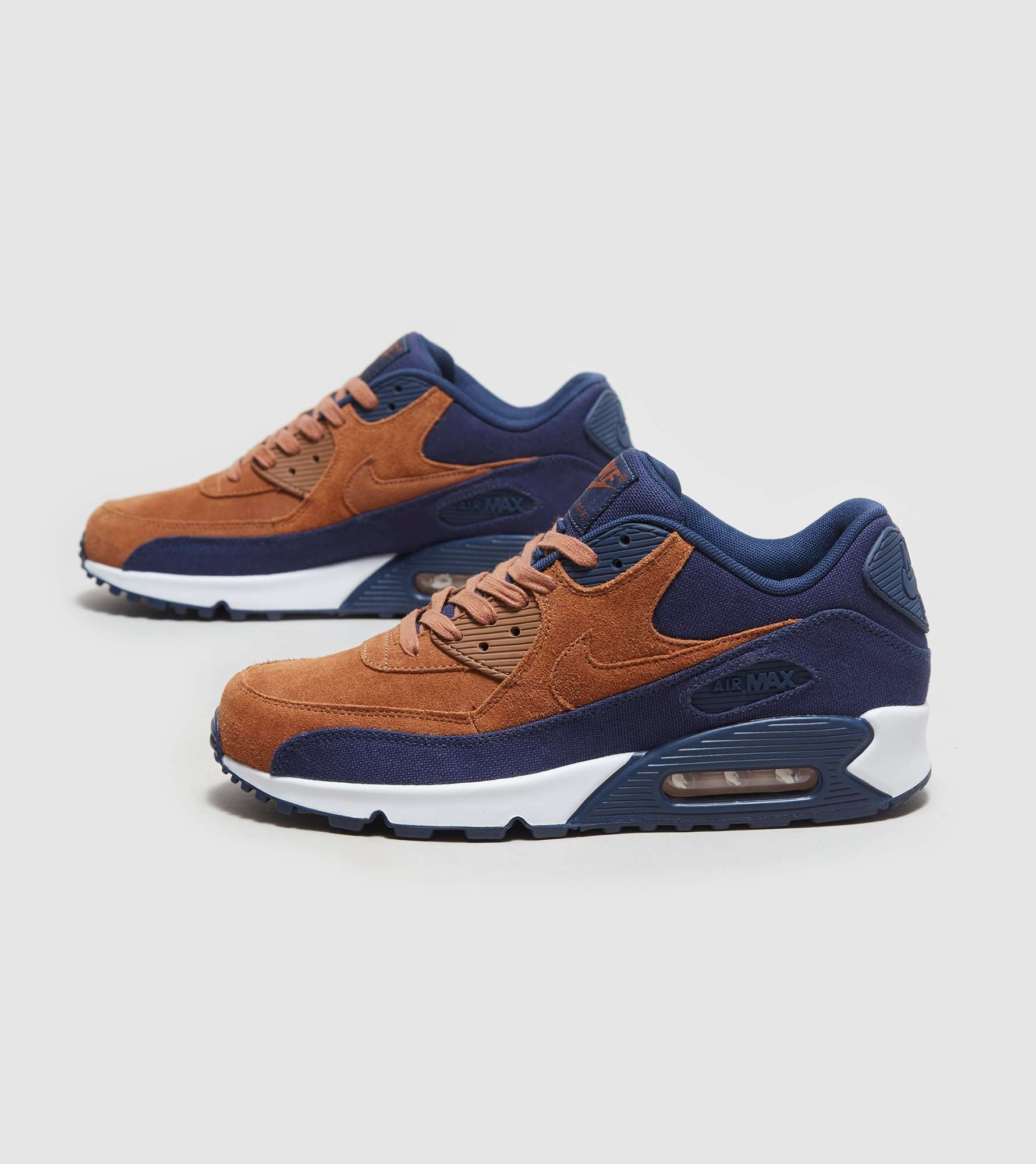 Nike Air Max 90 'Ale Brown' Pack | Size?