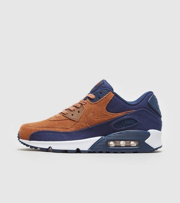 bellissimo a colori più amato molti alla moda Nike Air Max 90 'Ale Brown' Pack   Size?