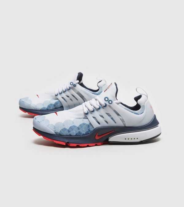 low cost 395a6 f4997 Nike Air Presto GPX USA  Olympic  Pack
