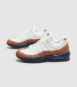 Nike Air Max 95 'Ale Brown' Pack | Size?