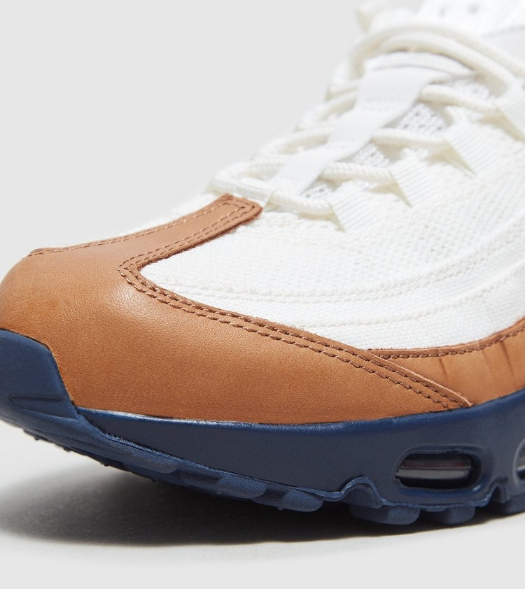 Nike Air Max 95 'Ale Brown' Pack