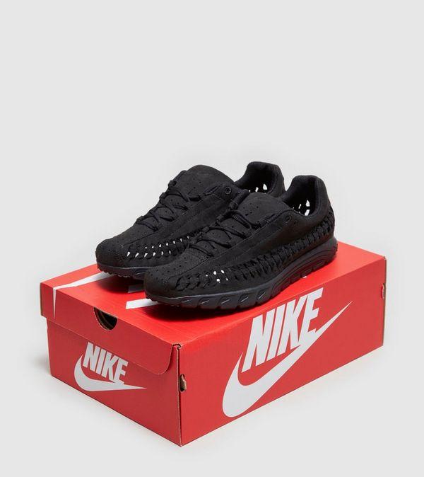 official photos 469a9 968fa Nike Mayfly Woven