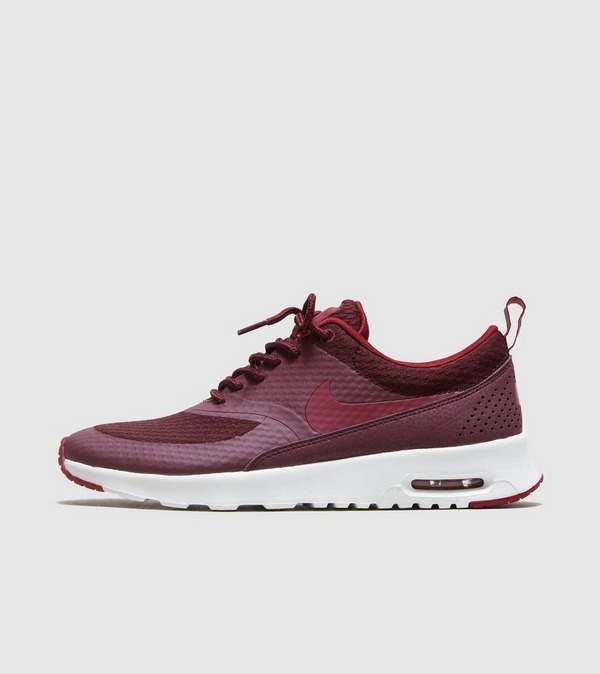 Nike Air Max Thea Textile Women's | Size?