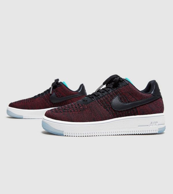 3f948918260 Nike Air Force 1 Flyknit Low Women's | Size?