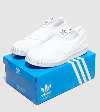 new arrival 74d26 415d4 adidas Originals Superstar Slip-On Women's | Size?