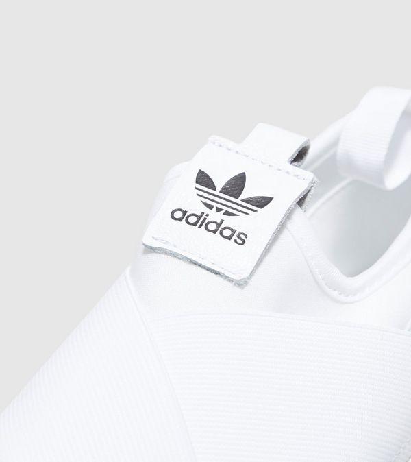 84e5e69e6557c adidas Originals Superstar Slip-On Women's | Size?