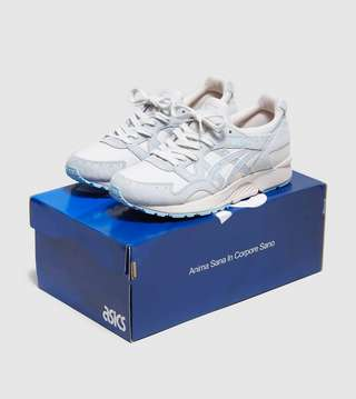 pretty nice b6768 45b2e ASICS GEL-Lyte V 'Moonbeam' Women's | Size?