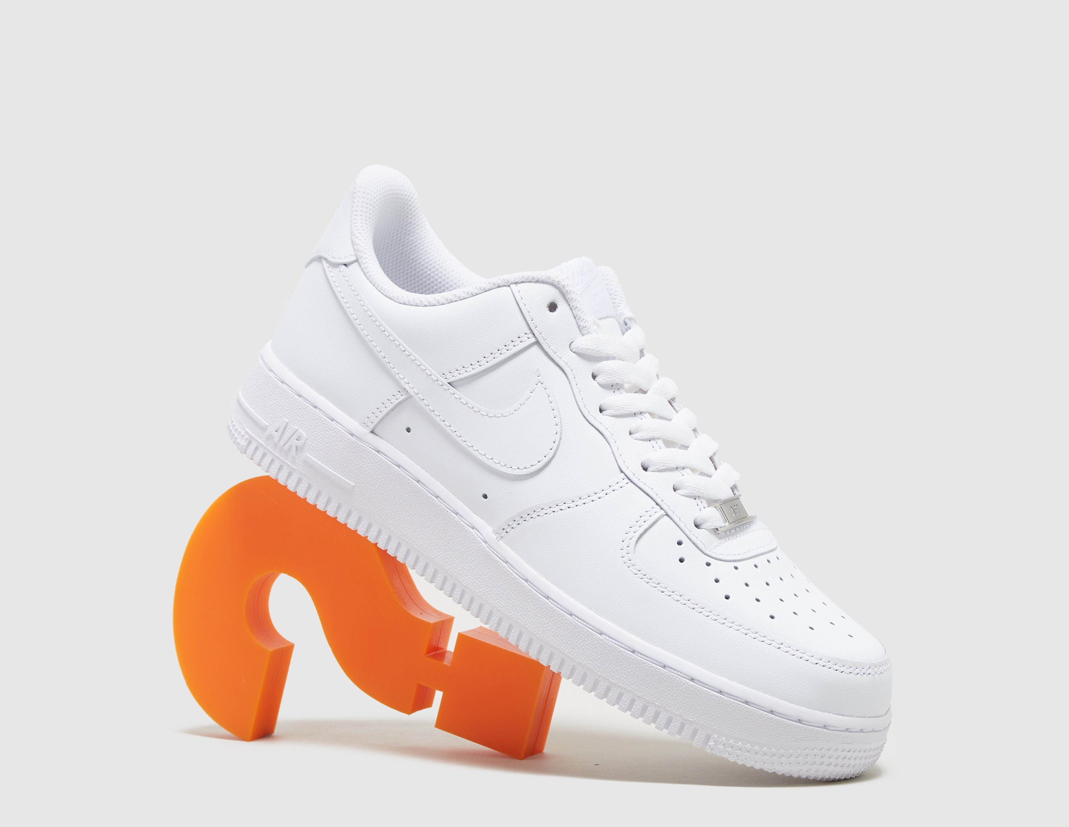 nike air force 1 womens size chart