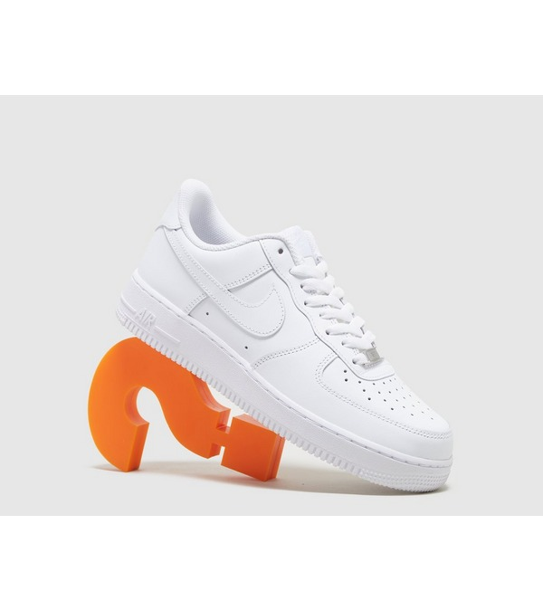 nike air force 1 plasur blanche