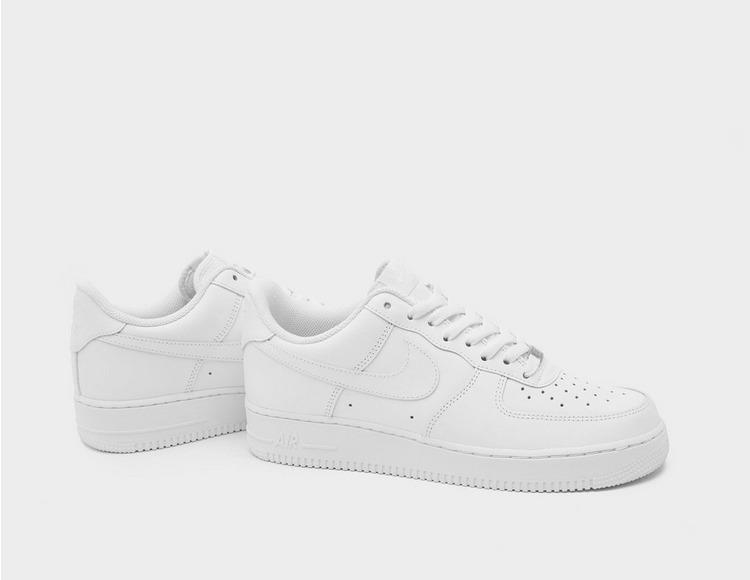 Nike Air Force 1 Canvas
