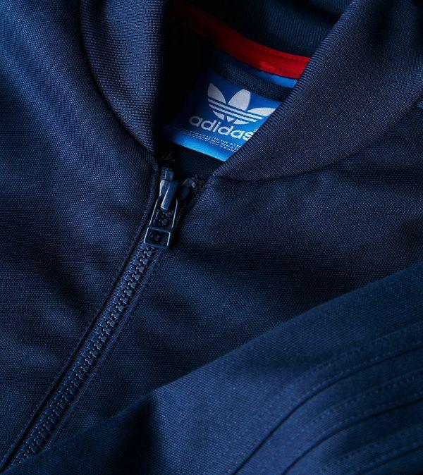 Budo Track JacketSize Originals Superstar Adidas PTikOXuZ
