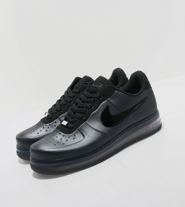 new style 79200 8b10c Nike Air Force 1 Foamposite Max - 30th Anniversary