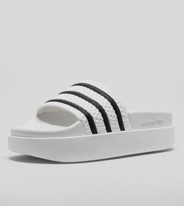 5db6227c3 adidas Originals Adilette Bold Slides Women s