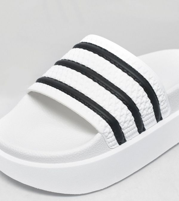 1ea2e8b140a adidas Originals Adilette Bold Slides Women s