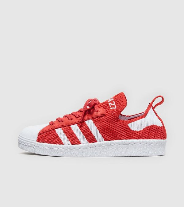 the best attitude 474ff 1d698 adidas Originals Superstar 80s Primeknit Women's | Size?