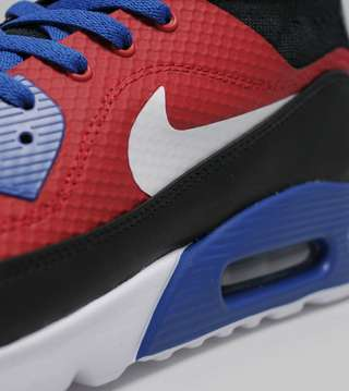 best service 4e41c 930d1 Nike Air Max 90 Ultra SuperFly T   Size?
