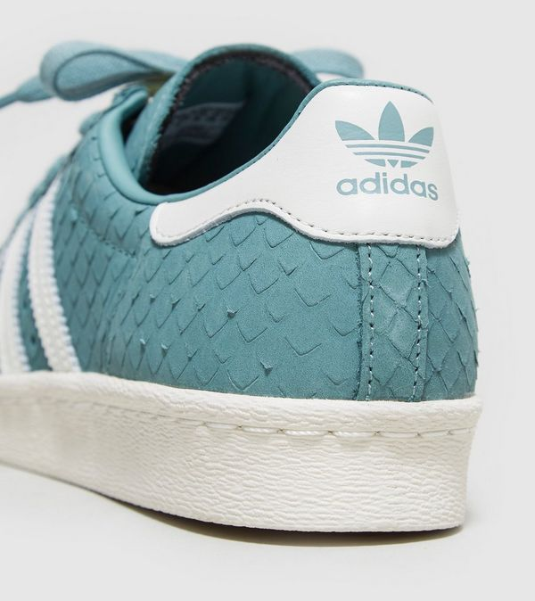 online store 27f25 a081d adidas Originals Superstar 80s Snake Women s