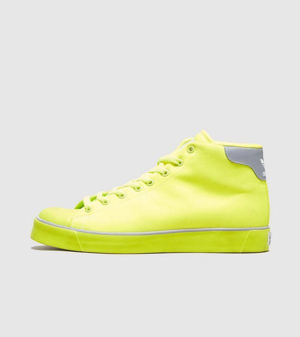 a7e35a0bf79 adidas Originals Stan Smith Hi Safety | Size?
