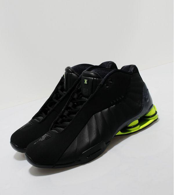 official photos d9a12 e3106 Nike Shox BB4  Volt Pack