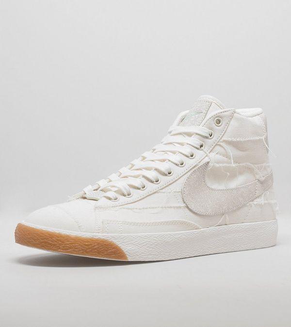 reputable site db180 26127 Nike Blazer Mid Vintage QS  Halloween