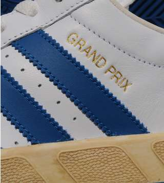 adidas Originals Vintage Grand Prix | Size?
