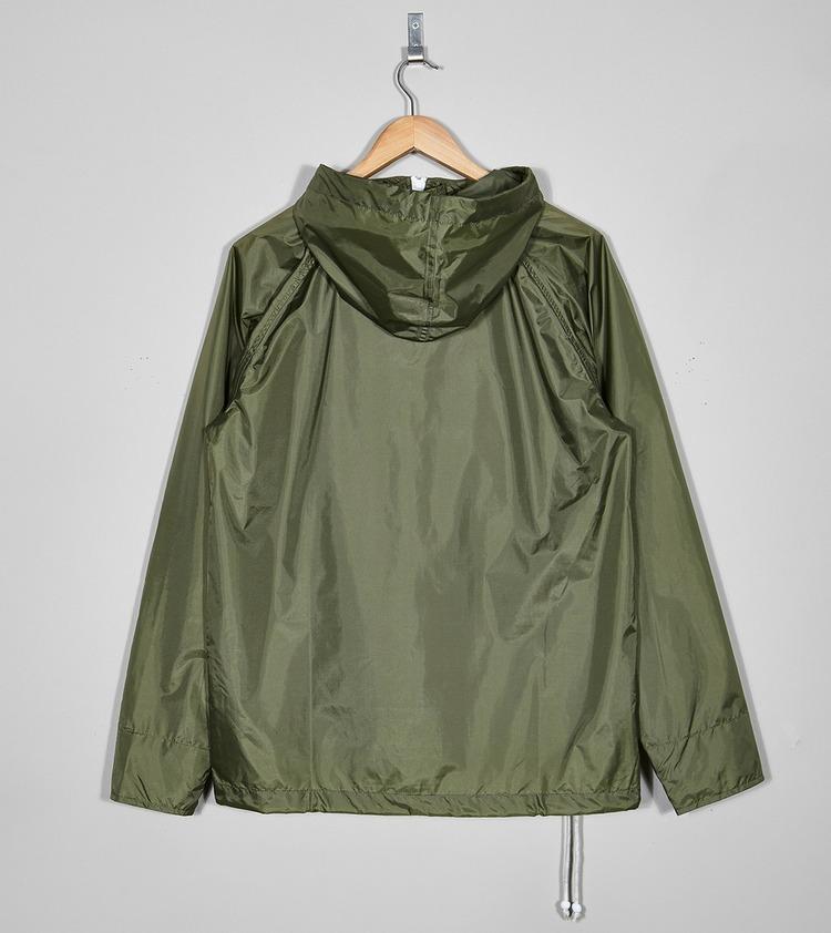 Peter Storm Half Zip Overhead Jacket 'Made in the UK'