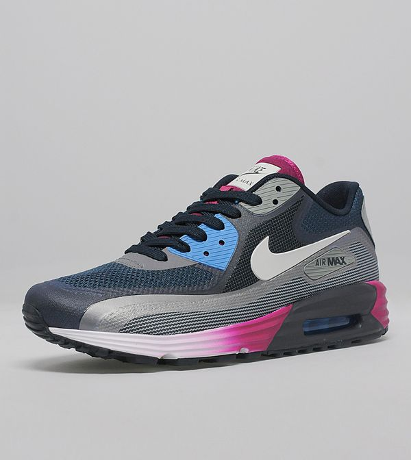 best sneakers 443f7 1c7a3 Nike Air Max 90 Lunar Comfort 3.0 | Size?