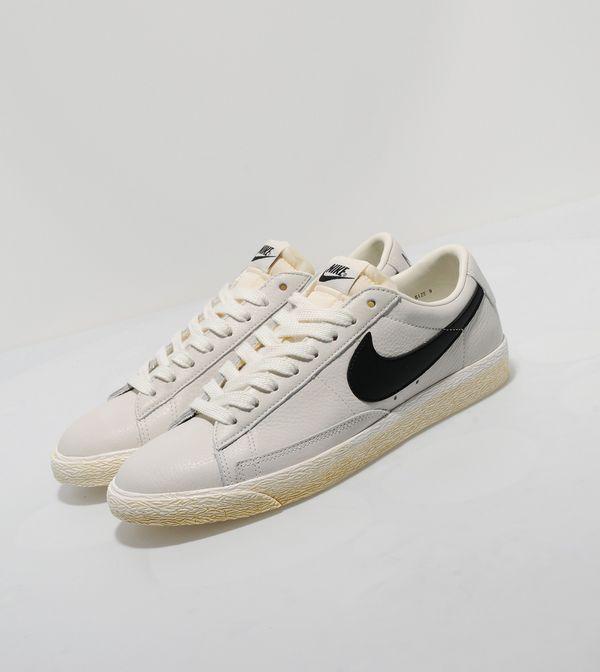quality design bc236 ce32f Nike Blazer Low Vintage - size  Exclusive   Size