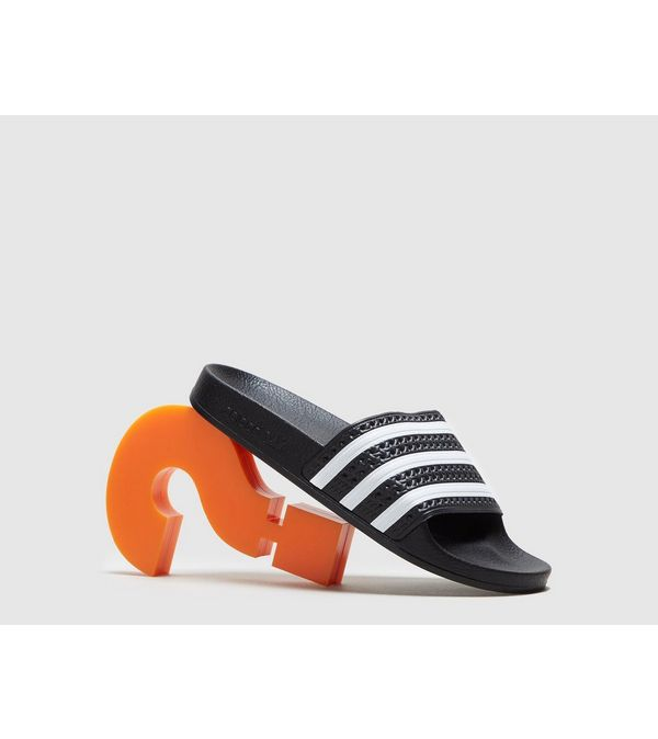 31d26f616 adidas Originals Adilette Slides Women s