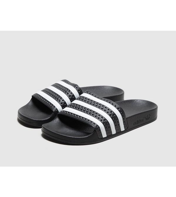 a8ca8fa31662 adidas Originals Adilette Slides Women s