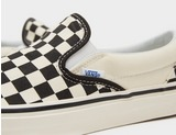 Vans Anaheim Slip-On Checkboard