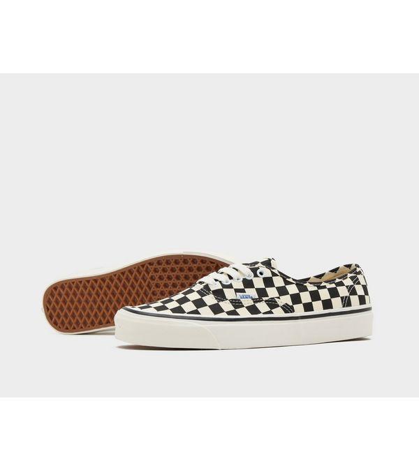af7baa1f374b69 Vans Anaheim Authentic Checkerboard