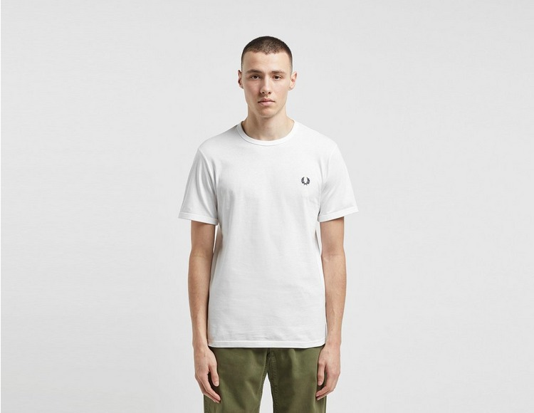 Fred Perry T-Shirt Ringer