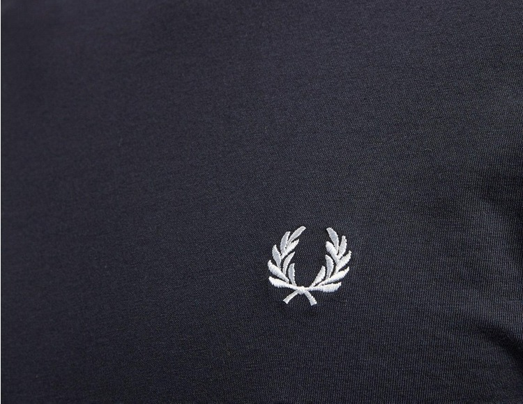 Fred Perry Core Tonal Ringer T-Shirt Herren