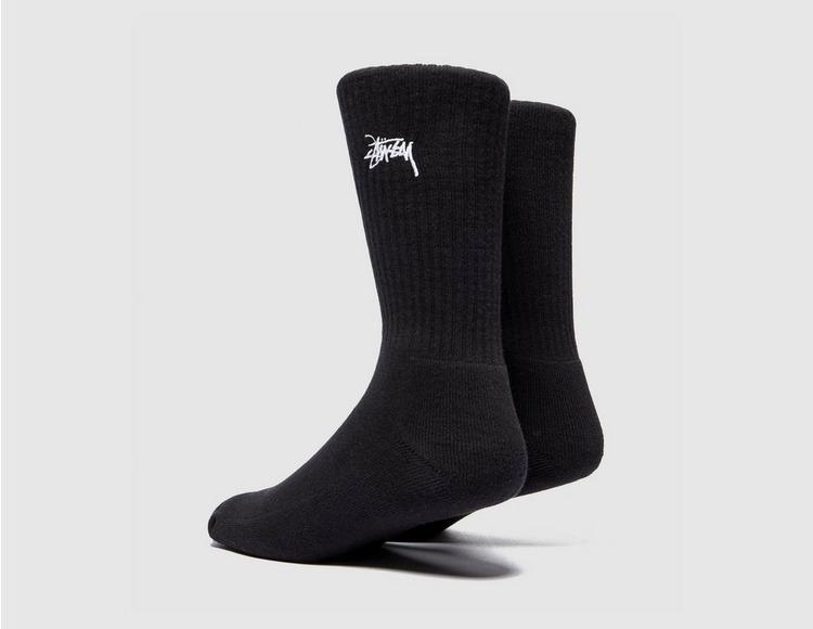 Stussy Stock Premium Sokker