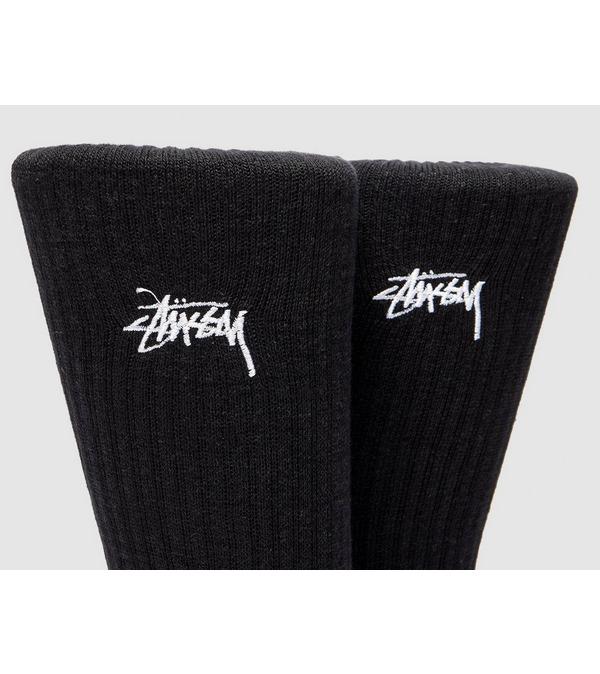 Stussy Stock Premium Socks