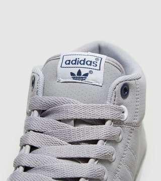 adidas originals indoor tennis mid grey