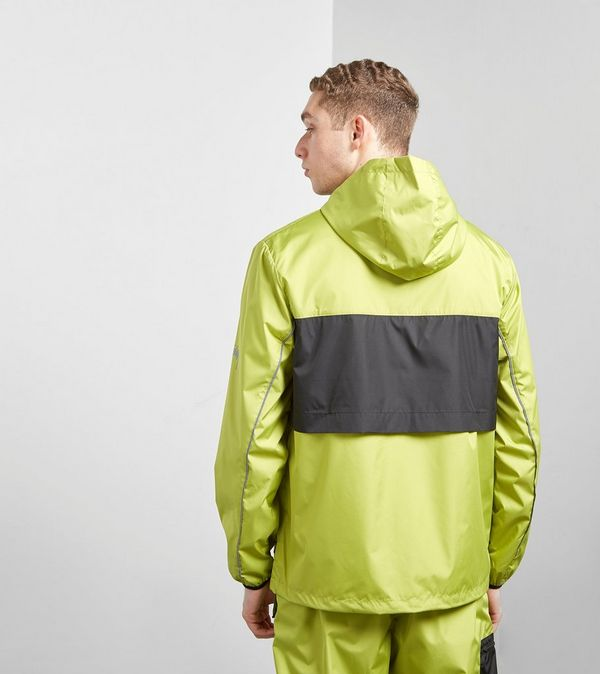 Stussy 3M Nylon Paneled Jacket