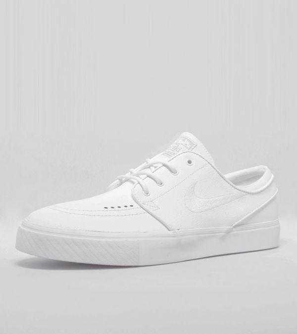13803feeaf Nike SB Stefan Janoski Leather | Size?
