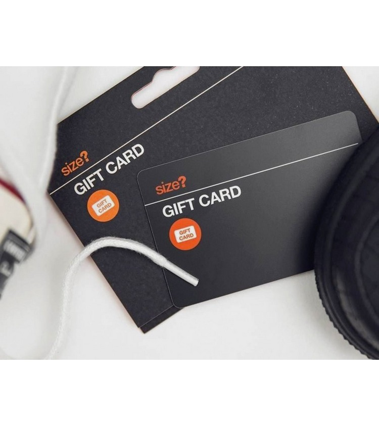 size? Gift Card