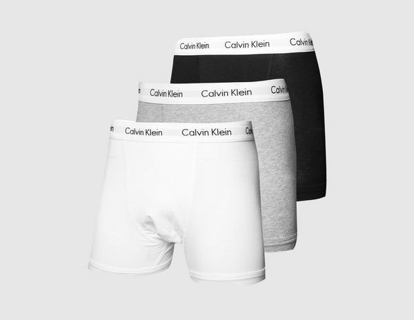 Calvin Klein Underwear Lot de 3 boxers