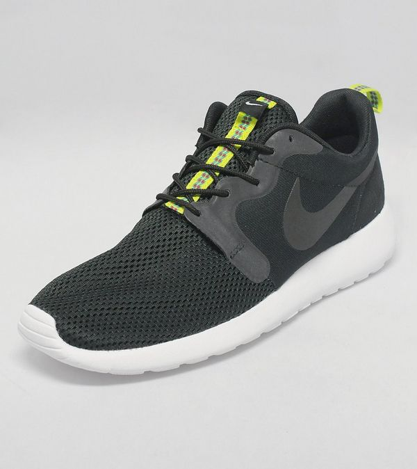 quality design 3356f f7cca Nike Roshe Run Hyperfuse