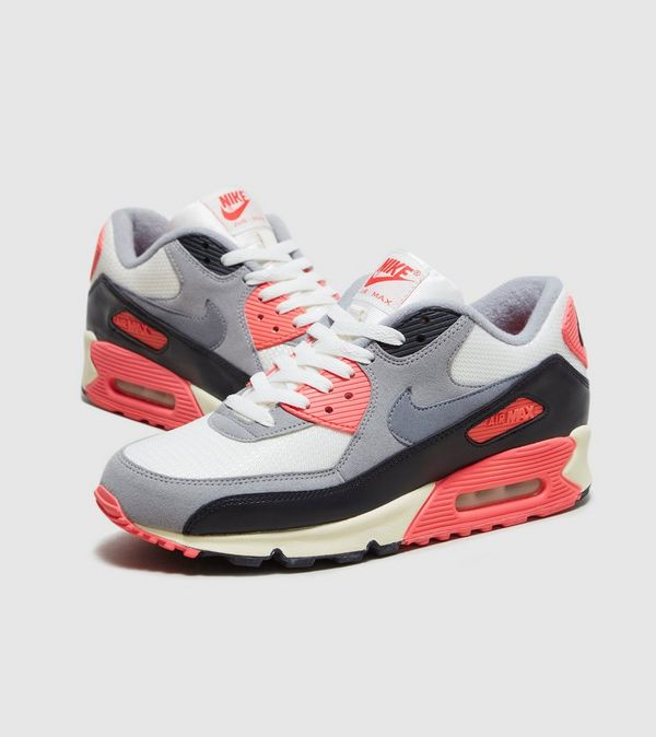 cheap for discount 592e6 d4ac0 Nike Air Max 90 Infrared Vintage OG