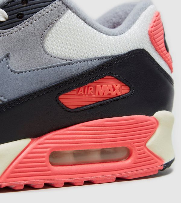 cheap for discount 31098 0d236 Nike Air Max 90 Infrared Vintage OG