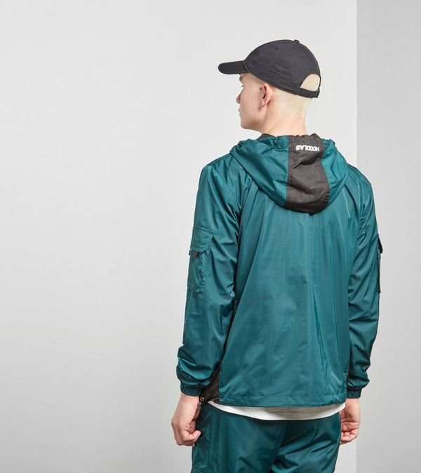 Hoodlab Nylon Jacket
