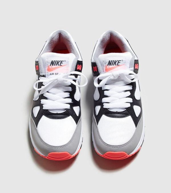 new product 6944e 49122 Nike Air Span II Femme