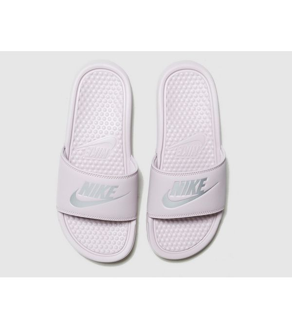 2f38a4cf057 Nike Benassi Just Do It Slides Women s