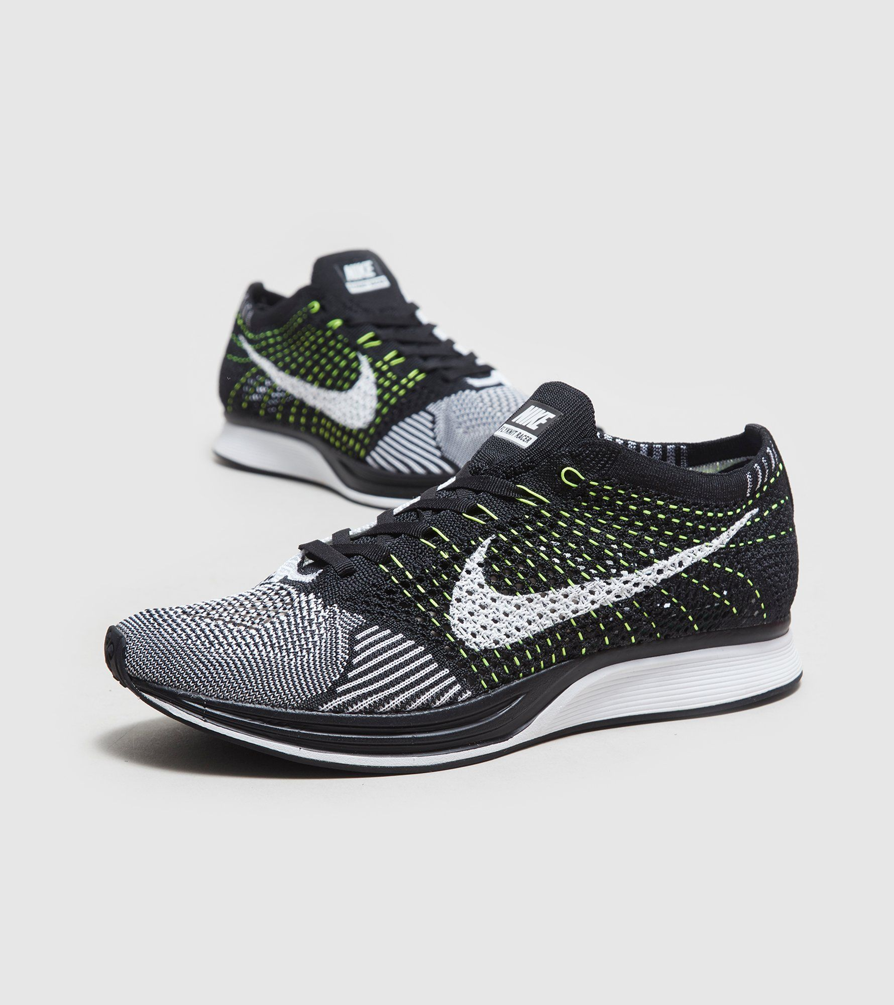 low priced 8cb81 55ed6 Nike Flyknit Racer   Size