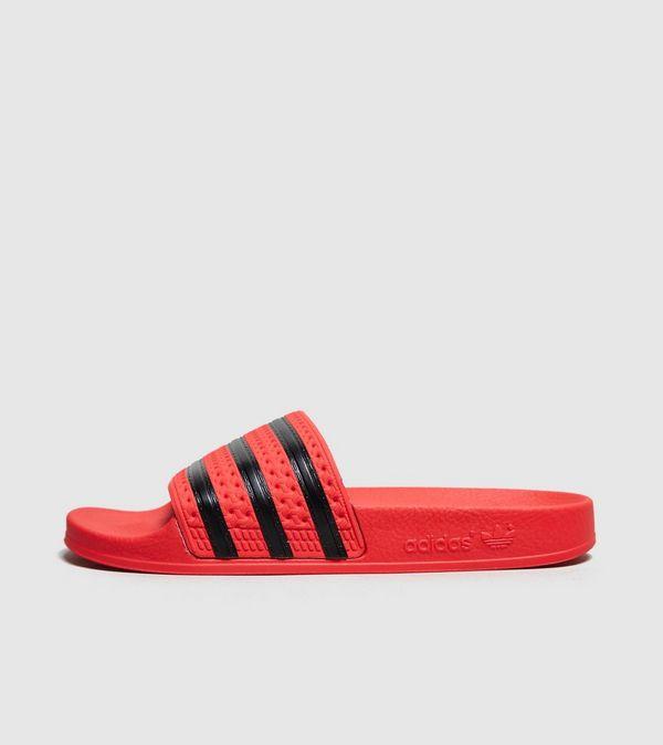 35c357633 adidas Originals Adilette Slides Women s