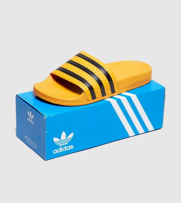 7a7457e6555 adidas Originals Adilette Slides Women's   Size?